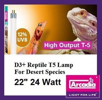 arcadia 12% uvb light