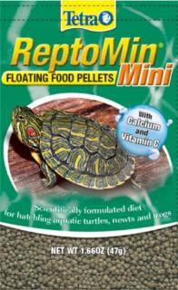 reptomin floating turtle pellets